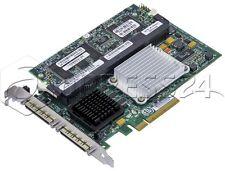 NEW CONTROLLER RAID INTEL SRCU42E SCSI 128MB PCIe SCSI320-2E