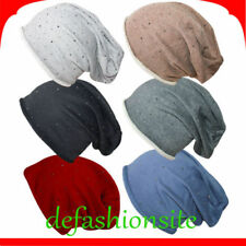 Damenhüte & -mützen aus Polyester mit Strass