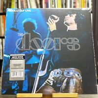 Doors, The - Absolutely Live / 2LP (RCV1-9002) limited blue RSD Black Friday