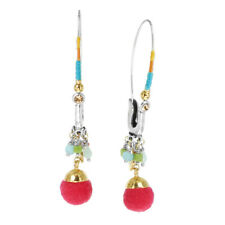 Hook Abella: Earrings