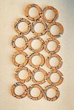17  LEISTER 101.331 GASKETS - LABOR S AND LE 700 - BRAND NEW - FREE SHIPPING!!