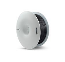 PLA Filamento 1.75mm 0.8kg impresion negro brillante Impresora 3D Vertigo I0421