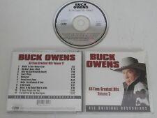 Buck Owens / All Time Greatest Hits Vol. 3(Menton D2-77649) CD Album