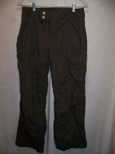 Columbia Titanium Snowboard Ski Pants, Men's Small