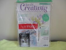 Do Crafts Creativity Magazine Issue 45 April 2014 Gifts