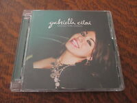 cd album GABRIELLA CILMI lessons to be learned