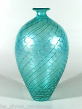 KOSTA Boda Glasvase Minos ° Design Bertil Vallien ° sweden art glass