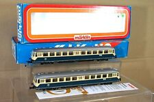 MARKLIN MäRKLIN 3028 4028 AC DIGITAL DB CLASS 515 TRIEBWAGEN RAILCAR LOCO nc