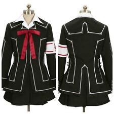 Vampire Knight Yuki Kuran Cross Halloween Cosplay Costume Uniform Outfit Fashion