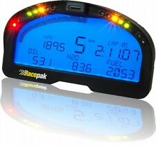 RACEPAK IQ3 Digital Display Dash 250-DS-IQ3