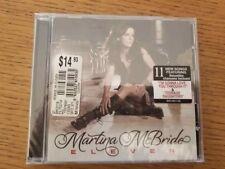 Brand New Eleven by Martina McBride (CD, Oct-2011, Universal Republic)