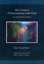 THE COMPLETE CONVERSATIONS WITH GOD - WALSCH, NEALE DONALD - NEW HARDCOVER BOOK