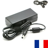 ALIMENTATION CHARGEUR 75W 19V 3.95A 5.5*2.5mm TOSHIBA SATELLITE C850-B658