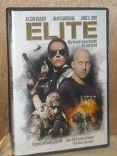 Elite (DVD, 2017) Jason Lee Boyson Shawn Brooks Mike Dell