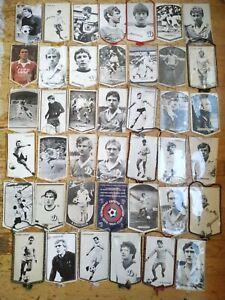FC Dinamo Kiev Pennant 41 pcs Football Soccer Lobanovskyi Vintage USSR 1980s ☭