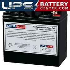 Blossom Bl17-12Ag 12V 17Ah Replacement Battery