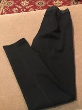 9ba1716689a00 Simply Vera Wang Workout Yoga Pants Medium Polyester Nylon Spandex (JB)