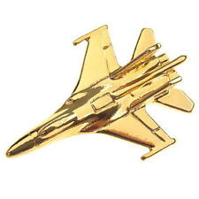 Su27 Flanker Tie Pin - Su-27 Tiepin Badge-NEW