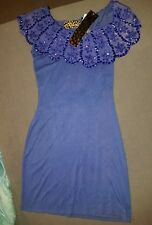 liquorish dress size 8 rrp 100£ with tags