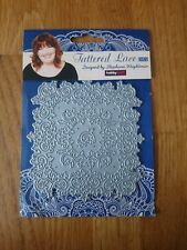 Tattered Lace - Hobbycraft - Antique Squares - Die Cutter