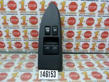 05 06 INFINITI G35 COUPE DRIVER FRONT LOCK DOOR MASTER POWER WINDOW SWITCH OEM