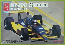 ERTL AMT 1/25 KRACO SPECIAL MARCH 88C INDY CART SERIES 1989