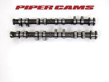 Piper Ultimate Road Camshafts for Ford Duratec 1.8L 16V Engines - DURBP285