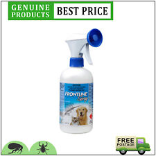 FRONTLINE SPRAY 500 ML Flea and Tick treatment for Dogs and Cats