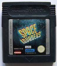 SPACE INVADERS DMG AIVP EUR NINTENDO GAME BOY CARTUCCIA ONLY CARTRIDGE