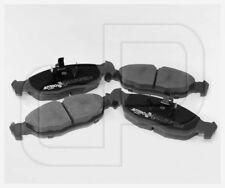Bremsbeläge Bremsklötze OPEL Corsa B vorne  Vorderachse