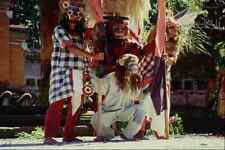 729075 Barong Dance Bali Indonesia A4 Photo Print