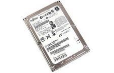 "HARD DISK 100GB FUJITSU MHV2100BH SATA 2.5"" SATA 100 GB seriale - disco duro"