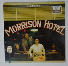 The Doors - Morrison Hotel LP NEU 180g deluxe edition gatefold sleeve
