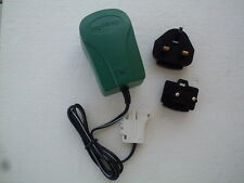 trasformatore 6 V caricabatteria charger chargers chargeur vol peg perego CB0301
