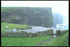 385070 Cliffs Of Moher The Burren Area A4 Photo Print
