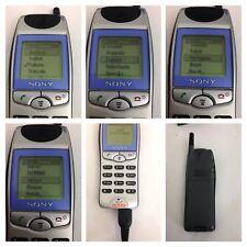 CELLULARE SONY CMD J5 GSM SIM FREE UNLOCKED DEBLOQUE