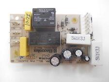 Frigidaire Range Surface Burner Control Board 316429300