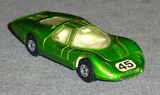 Matchbox Superfast 45 Ford Group 6 - NM