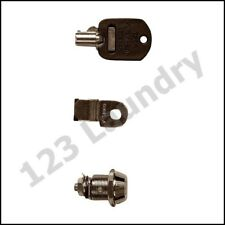 Whirlpool Commercial Laundry meter case access key W10114740 model # CGT8000XQ