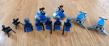 Lego Star Wars- Collection of Mandalorian models and figures