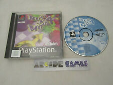 BUST A MOVE 4 PLAYSTATION PS1/PS2 (vendeur pro)