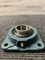 "DODGE 124213 FLANGE BEARING 4 BOLT F4B-SC-115 1-15/16"" BORE  NEW IN BOX"