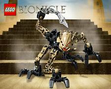 Lego Bionicle 8977 Zesk