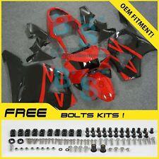 Fairing Bodywork Bolts Screws  For HONDA CBR900RR CBR954RR 02-03 2002-2003 17 N7