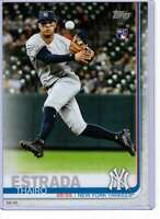 Thairo Estrada 2019 Topps Update SSP Rookie Variations 5x7 #US168 /49