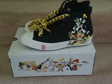 Size 10.5 KITH X LOONEY TUNES X CONVERSE CHUCK TAYLOR ALL STAR 1970
