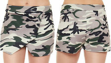 Summer/Beach Above Knee Regular Size Skirts for Women