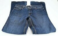 Express Precision Fit Cetine Women's Jeans Denim Medium Wash Size 10