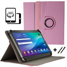 """Tablet 10.1"""" Hülle Tasche für Samsung Galaxy Tab 2 P5110 Schutzhülle Rosa 360"""