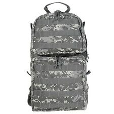 Voodoo Tactical Merced Hydration Hiking Pack MOLLE H2O Carrier with Bladder ACU